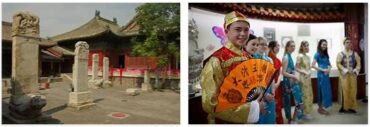 China History and Culture