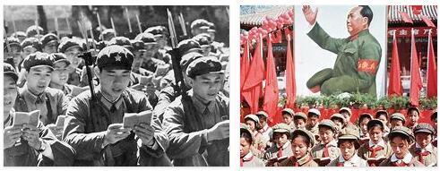 Cultural Revolution in China