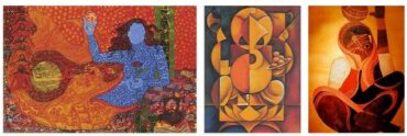 India Contemporary Arts