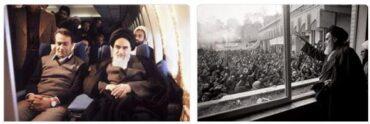 Iran History after Khomeini