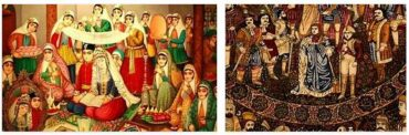 Iran History and Culture