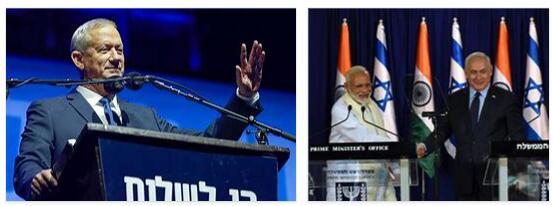 Israel Politics and Economy