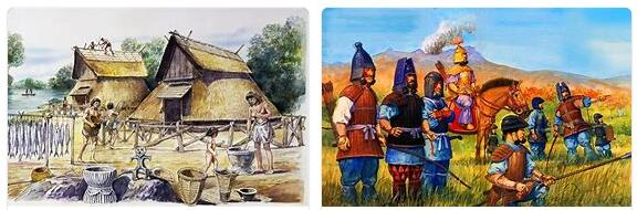 Japan Early History