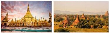 Myanmar History 1