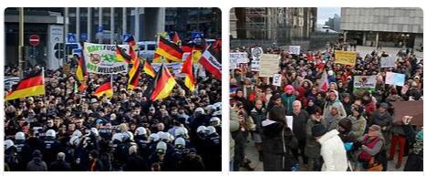 Cologne Politics