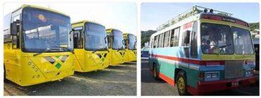 Jamaica Transportation