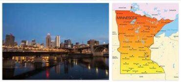 Minnesota Economy and History